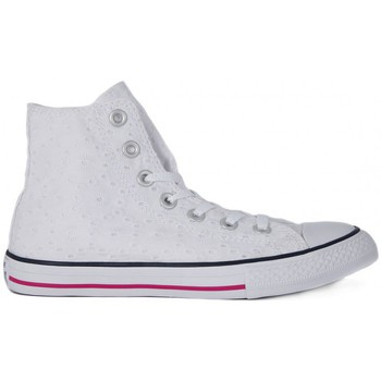 Shoes Children Hi top trainers Converse ALL STAR HI  COTTON EVELT     78,8