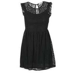 Clothing Women Short Dresses Betty London GLATOS Black