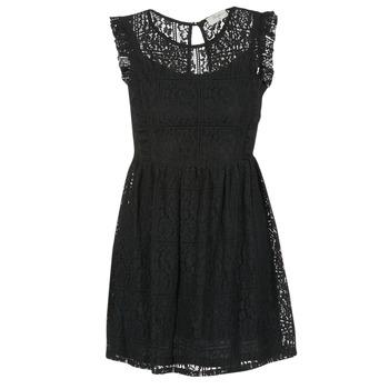 Clothing Women Short Dresses Betty London GLATOS Black