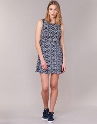 Clothing Women Short Dresses Moony Mood GIRA MARINE