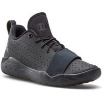 Shoes Men Hi top trainers Nike Jordan 23 Breakout BG Black
