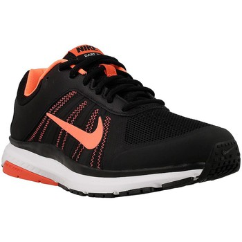 Shoes Men Running shoes Nike Dart 12 Orange-Black