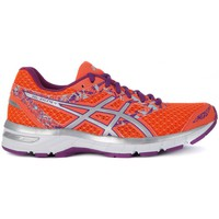 Shoes Women Running shoes Asics GEL EXCITE 4 Arancione