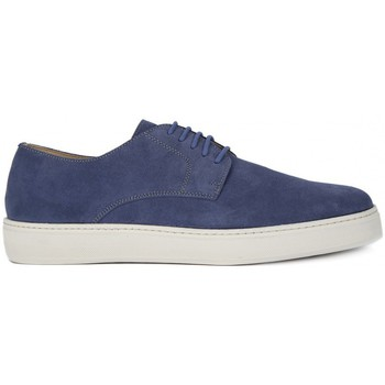 Shoes Men Low top trainers Frau SUEDE JEAN    111,3