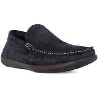 Shoes Men Loafers Frau CASTORO BLU    111,3