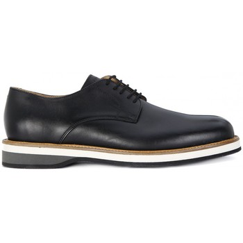 Shoes Men Derby Shoes Frau SIENA NERO Nero
