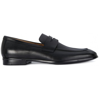 Shoes Men Loafers Frau SIENA NERO    136,3