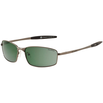 Watches Men Sunglasses Dirty Dog Goose Sunglasses - Gunmetal Grey