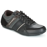 Shoes Men Low top trainers Le Coq Sportif ANDELOT S LEA/2TONES Black
