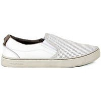 Shoes Women Slip ons Satorisan Soumei Nappa White