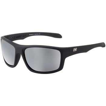 Watches Men Sunglasses Dirty Dog Axle Sunglasses - Satin Black Black
