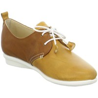 Shoes Women Low top trainers Pikolinos Vainilla Brown
