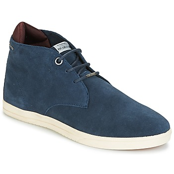 Shoes Men Hi top trainers Pepe jeans BOLTON Marine