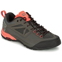 Shoes Women Walking shoes Salomon X ALP SPRY W Grey / Core
