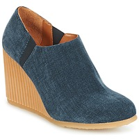 Shoes Women Shoe boots Castaner VIENA Blue