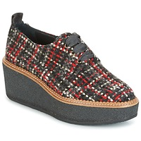 Shoes Women Derby Shoes Castaner NEW-YORK Multicoloured