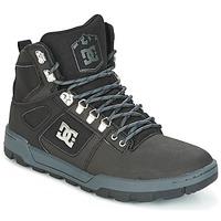 Shoes Men Hi top trainers DC Shoes SPARTAN HIGH WR