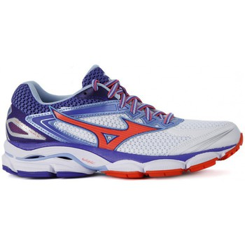 Shoes Women Low top trainers Mizuno WAVE ULTIMA 8 W    157,5