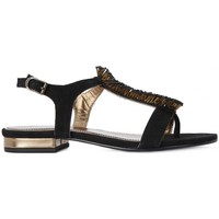Shoes Women Sandals Apepazza CATERINA NERO  135,0