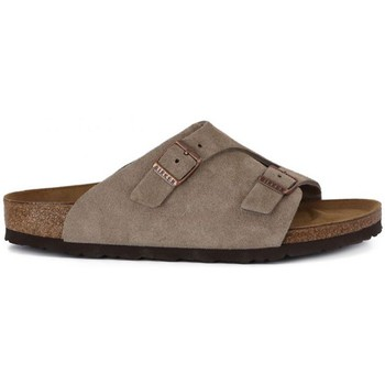 Shoes Men Mules Birkenstock Zurich Brown