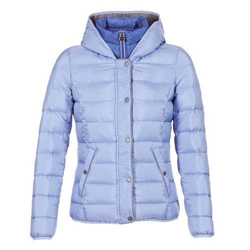 Clothing Women Duffel coats S.Oliver MARIZ Blue