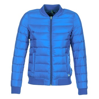 Clothing Women Duffel coats S.Oliver MARIZ Blue