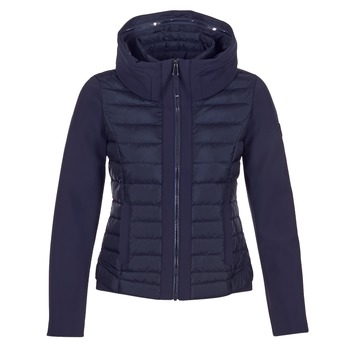 Clothing Women Duffel coats S.Oliver SORMI Marine