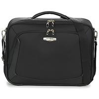 Bags Men Briefcases Samsonite X'BLADE 3.0 LAPTOP SHOULDER BAG Black