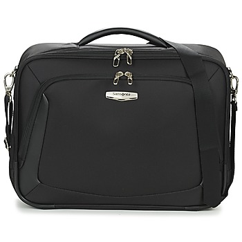 Bags Men Briefcases Samsonite X'BLADE 3.0 LAPTOP SHOULDER BAG Black