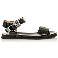 Shoes Women Sandals MTNG SANDALIAS NEGRO
