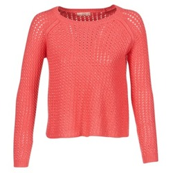 Clothing Women jumpers Moony Mood GAROL Coral
