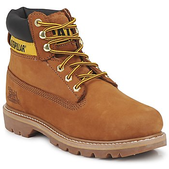 Shoes Men Mid boots Caterpillar COLORADO Sundance