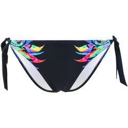 Clothing Women Bikini Separates Banana Moon Black Bikini panties Colada Dasia BLACK