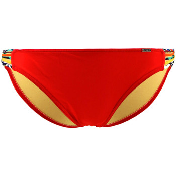 Clothing Women Bikini Separates Banana Moon Red Bikini panties Spring Zumma RED