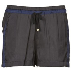 Clothing Women Shorts / Bermudas Naf Naf KAOLOU Black