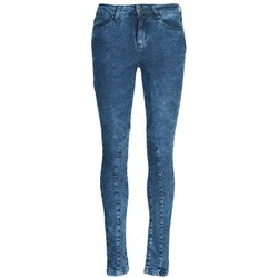 Clothing Women Slim jeans Naf Naf GOJO Blue / Medium