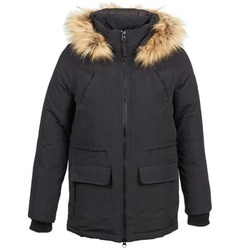 Clothing Women Parkas Naf Naf BHLIPE Black