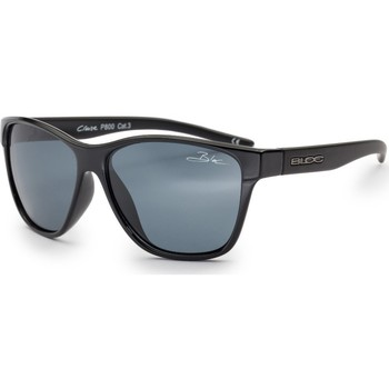 Watches Men Sunglasses Bloc Cruise Sunglasses - Black Polarised Black