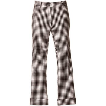 Clothing Women 5-pocket trousers Denny Rose 73DR12012 Trousers Women Nero