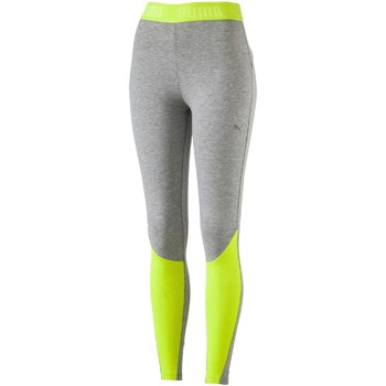 Clothing Women leggings Puma 590743 Leggins Women Grey Grey