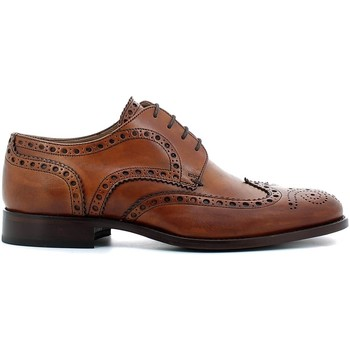 Shoes Men Walking shoes Igi&co 7671 Lace-up heels Man Brown Brown