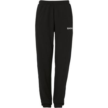 Clothing Men Tracksuit bottoms Kempa Pantalon de Jogging noir
