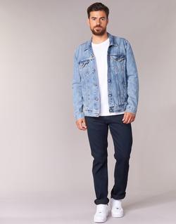 Clothing Men straight jeans Levi's 501® LEVI'S® ORIGINAL FIT Carbonized