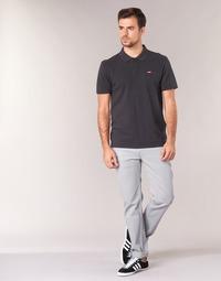 Clothing Men slim jeans Levi's 511 SLIM FIT Grey