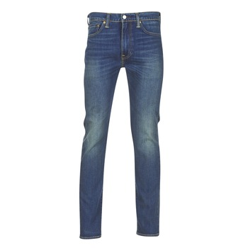 Clothing Men Skinny jeans Levi's 510 SKINNY FIT Madison /  Square
