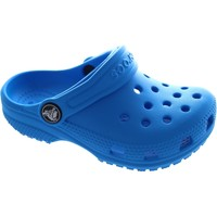 Shoes Boy Clogs Crocs Classic Clog Kids Ocean