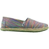Shoes Women Espadrilles Toms W.S.Class.Space Dye Rope Sole Other
