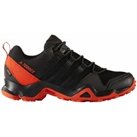 Shoes Men Walking shoes adidas Originals Terrex AX2R Gtx Goretex Black
