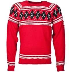 Clothing Men Jumpers Diesel KARSHA_41ured red