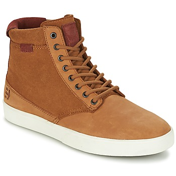Shoes Men Hi top trainers Etnies JAMESON HTW Brown